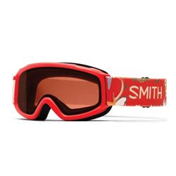 Smith Optics Sidekick, Fire Animal Kingdom Frame, RC36 Lens (Xtra Lens Not Included)-Not Applicable