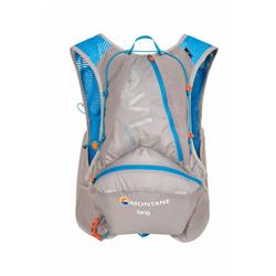 Montane Via Fang 5-Cloudburst Grey