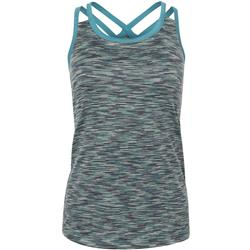 Rab Maze Tank - Womens-Amazon