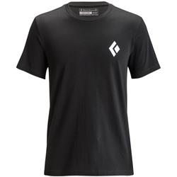 Equipment for Alpinist SS Tee - Mens