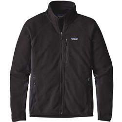 Patagonia Performance Better Sweater Jacket - Mens-Black