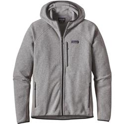 Performance Better Sweater Hoody - Mens