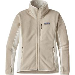 Patagonia Performance Better Sweater Jacket - Womens-Bleached Stone