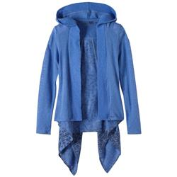 Prana Hilo Duster - Womens-Bluebell
