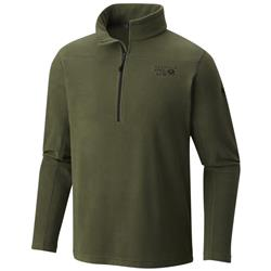 Microchill 2.0 Zip T - Mens