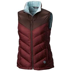 Ratio Down Vest - Womens