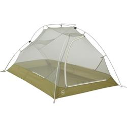 Big Agnes Seedhouse SL 2, 2 Person, 3 Season, Superlight Tent-Olive / Gray