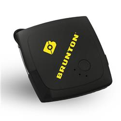 Brunton Pulse 1500 mAh, 1x Charge - Black-Not Applicable