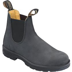 Blundstone  Canada Leather Lined - Rustic Black-Not Applicable