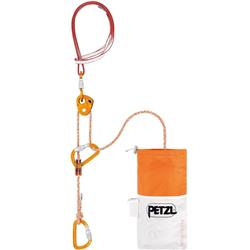 Petzl Rad System Ski Mountaineering Rescue Kit-Not Applicable