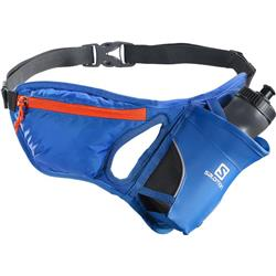 Salomon Hydro 45 Belt - Blue Yonder / Vivid Orange-Not Applicable