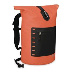 SealLine Urban Backpack, Large - Orange-Not Applicable