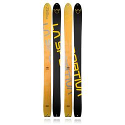 La Sportiva Hang 5 Ski-Not Applicable