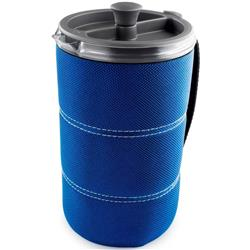 GSI Outdoors Java Press - 30oz - Blue-Not Applicable
