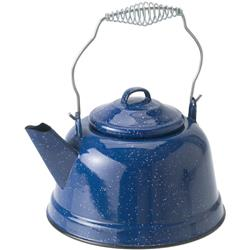GSI Outdoors Tea Kettle - Blue-Not Applicable