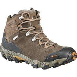 Oboz Bridger Mid B-Dry, Wide - Mens-Sudan