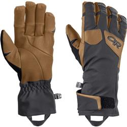 Extravert Gloves - Mens