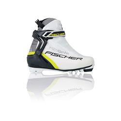 Fischer RC Skate My Style Boot -Black / White
