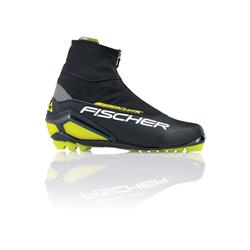Fischer RC5 Classic Boot -Black / Yellow