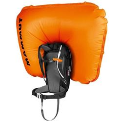 Mammut Pro Removable Airbag 3.0 35L - SET with AirBag-Black