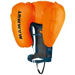 Mammut Rocker Protection Airbag 3.0 15L - SET with AirBag-Marine