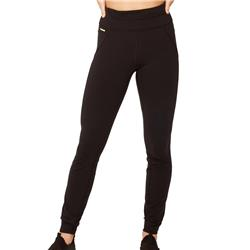 Lole Livy High Waist Leggings - Womens-Black