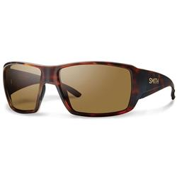 Smith Optics Guides Choice, Matte Havana Frame, Chromapop Polarized Brown Lens-Not Applicable