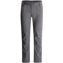 "Black Diamond Dogma Pants, 31.5"" Inseam - Mens-Ash"
