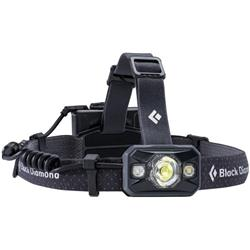Black Diamond Icon Headlamp 500-Lumens-Black