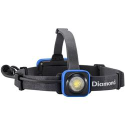 Black Diamond Sprinter Headlamp 200-Lumens-Smoke Blue