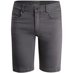 "Black Diamond Stretch Font Shorts, 11"" Inseam - Mens-Slate"