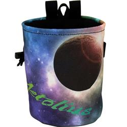 Metolius Galaxy Chalk Bag-Moon