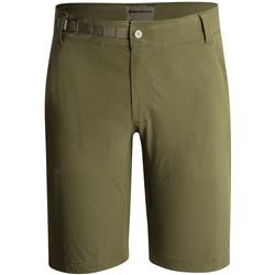 "Black Diamond Valley Shorts, 11.5"" Inseam - Mens-Burnt Olive"