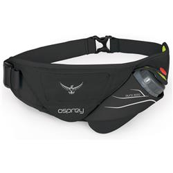 Osprey Duro Solo - Mens-Electric Black