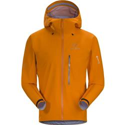 Arcteryx Alpha FL Jacket - Mens-Beacon