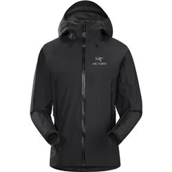 Arcteryx Beta SL Hybrid Jacket - Mens (Prior Season) -Black