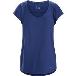 Emory SS Top - Womens
