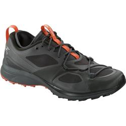 Arcteryx Norvan VT Shoe - Mens-Titan / Maple