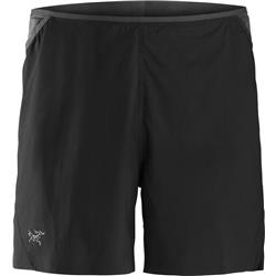 Arcteryx Soleus Shorts - Mens-Black