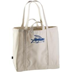 Patagonia All Day Tote-Flying Fish / Bleached Stone