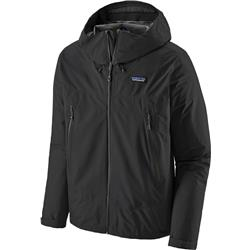 Patagonia Cloud Ridge Jacket - Mens-Black