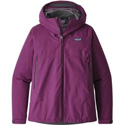 Patagonia Cloud Ridge Jacket - Womens-Geode Purple