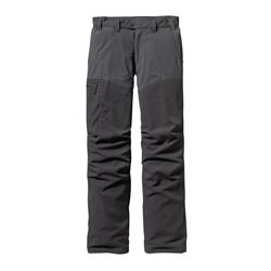 Patagonia Field Pants - Mens-Forge Grey