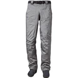 Patagonia Gunnison Gorge Wading Pants, Short - Mens-Feather Grey
