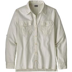 Lightweight AC Buttondown - Womens