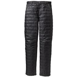 Patagonia Nano Puff Pants - Mens-Forge Grey