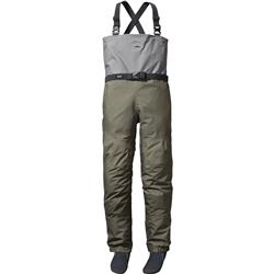 Patagonia Rio Azul Waders, King - Mens-Light Bog