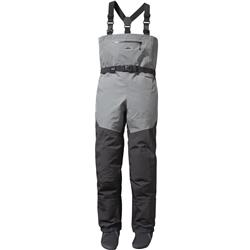 Patagonia Rio Gallegos Waders, Reg - Mens-Forge Grey