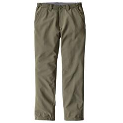 Patagonia Shelled Insulator Pants - Mens-Industrial Green