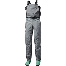 Patagonia Spring River Waders, Full - Womens-Feather Grey